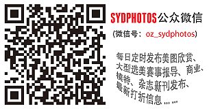 SYDPHOTOS公众微信号:oz_sydphotos