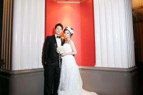 [SYDPHOTOS] 2013年2 月悉尼婚纱摄影客片分享