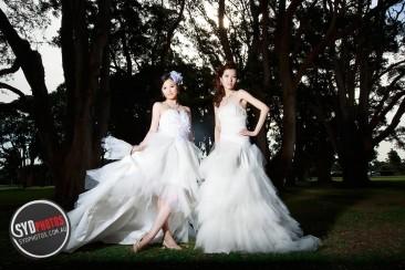 [SYDPHOTOS] 2013年婚纱照新片分享