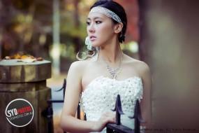 年度最感动婚礼照片!爱意浓浓!