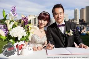【SYDPHOTOS】Nico和Vincent的浪漫婚礼