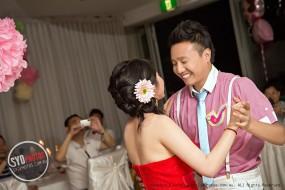 Let's dancing together!