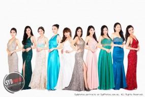 【2013中华小姐环球大赛悉尼赛区决赛】选出你心目中的冠军
