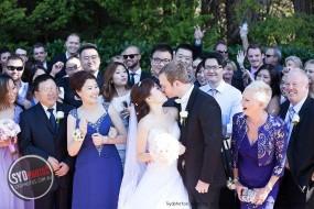 《SYDPHOTOS潮流先锋》杂志 – 【爱的主题曲】·我的婚礼我做主