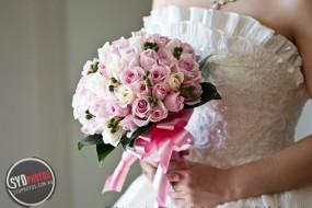 【SYDPHOTOS婚礼】挑选婚礼花束  你准备好了吗?