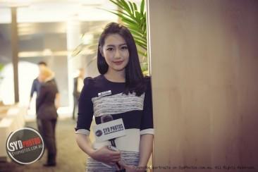 2013 MCCP 中华小姐悉尼赛区晉級賽