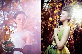 《SYDPHOTOS潮流先锋》杂志 – 【模特课堂】·魅力蓝山—摄影之旅
