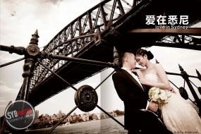 《SYDPHOTOS潮流先锋》杂志 – 【爱的主题曲】·拍婚纱那些事儿