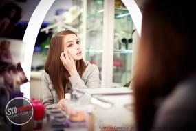 《SYDPHOTOS潮流先锋》杂志 – 【美丽俏佳人】·护肤