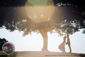 【SYDPHOTOS专业摄影】逆光剪影 营造唯美意境