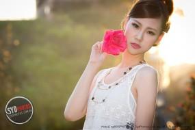 【SYDPHOTOS写真】4招教你拍出清新少女风