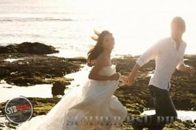 【SYDPHOTOS】拍婚纱照时如何让自己笑得更甜美?