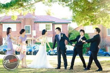 【SYDPHOTOS婚礼跟拍】不可错过的五大经典瞬间