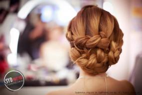 【SYDPHOTOS悉尼化妝】根据婚礼风格选妆容