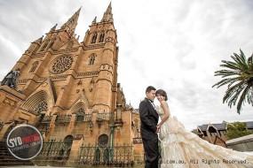 [SYDPHOTOS]6大要素打造完美婚照