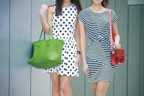 《潮流先锋时尚杂志》夏季时装系列 @UNSW