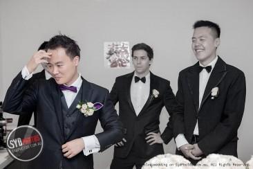 【SYDPHOTOS】兄弟闺蜜齐出动,恶搞小游戏贺新婚