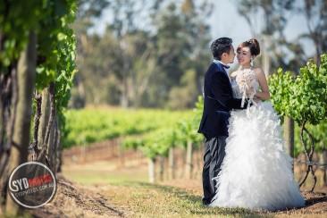 【SYDPHOTOS】悉尼阳光见证恋爱季节之——猎人谷