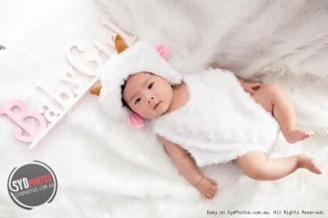 《SYDPHOTOS潮流先锋》杂志 – 【母婴两性】