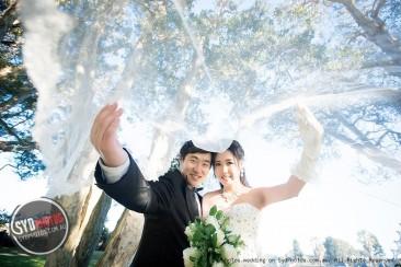 【SYDPHOTOS】SYDPHOTOS婚纱摄影蜜月游