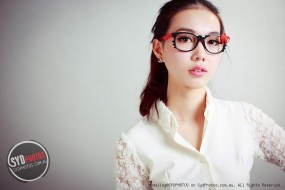 【SYDPHOTOS】不做丑女人 打造清新美妆三步曲