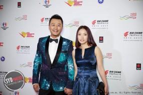 【SYDPHOTOS】第四届金考拉华语电影节悉尼颁奖