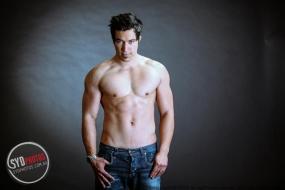 SYDPHOTOS健康贴士 男人健身必须了解五个常识