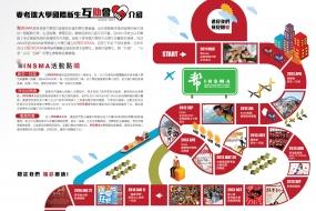 INSMA呈献 || MQ大型校园华人名企招聘会5月28日闪亮来袭