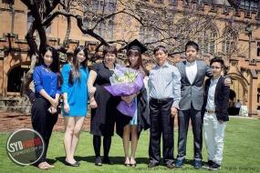 中国11所高校工科毕业生可持476签证赴澳暂居18个月