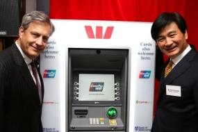 【生活】南太平洋多个岛国首次实现银联卡受理,Wespac ATM和POS也可以用银联啦!