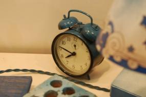 【职场】成功需早起:看看大BOSS的作息时间 你还好意思睡么!