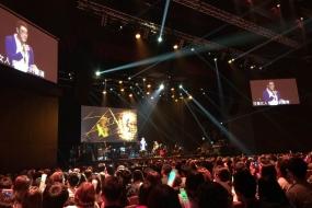 【演唱会】你听过他的歌了吗?李宗盛《既然青春留不住》世界巡回演唱会悉尼站完美落幕