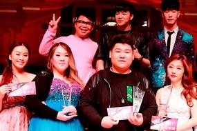【资讯】《中国好声音》第四季澳大利亚终极选拔赛圆满落幕 ,本地华语好声音诞生!