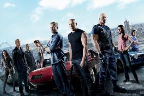 【电影】《速度与激情7》悉尼今日上映,保罗·沃克的最后一次疯狂!
