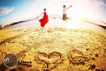 【婚纱】全球旅拍:走进澳洲