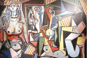 【艺术】毕加索名画纽约拍出创纪录天价1.79亿美元
