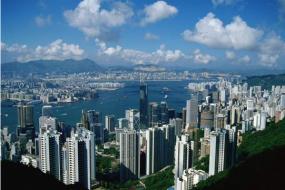 【环境】为清洁香港,乱丢垃圾通过NDA记录曝光你的脸!你没有听错,是DNA!