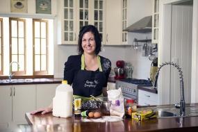 【生活】澳大利亚主妇以省钱为业:一周310元养活全家
