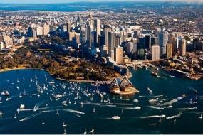 【澳洲房产】悉尼PK墨尔本!到底在哪里投资好?
