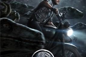 【电影】《侏罗纪世界》已创影史首映全球票房最佳纪录,特效这么棒,这周末约吗?