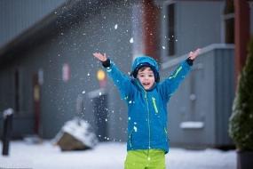 【天气】澳洲这个冬天有点长, 先甜后苦!下周寒流再袭 降雨又降雪