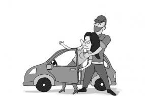 【新闻】Hurstville中国留学生遇劫 被逼ATM取钱后再遭押返住所打劫室友!