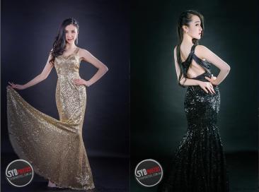【华裔小姐】2015年澳洲华裔小姐悉尼赛区18强决赛入围形象照已出,你更爱谁?