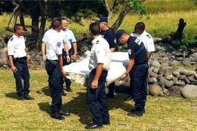 【马航】失踪508天之后,MH370残骸惊现印度洋西部小岛&马航搜索全记录