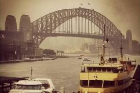 【天气】一周雷暴来袭,白天秒变黑夜!悉尼拉响灾难性天气警报