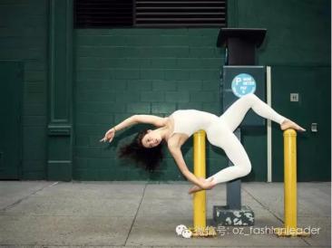 【时尚】用身体的极限去感受城市,当瑜伽遇上旅行