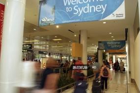 【好消息】启动数十亿翻新计划,悉尼机场将建世界最大独立免税店,这下可以血拼到底啦!