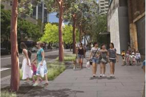 【新计划】悉尼华人区有望直通达令港