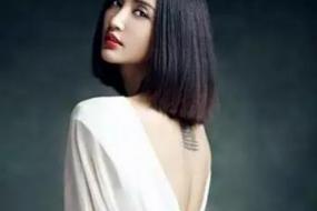 【发型】什么脸就剪什么发型和刘海,别让理发师乱剪!