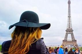 【旅行】23岁澳洲女孩一年游50国 赚着钱把世界玩个遍